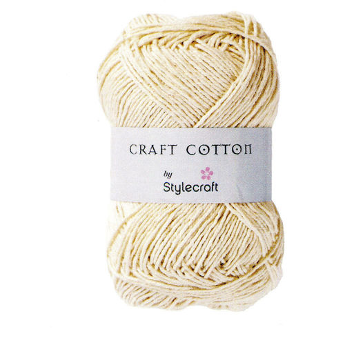 Craft Cotton