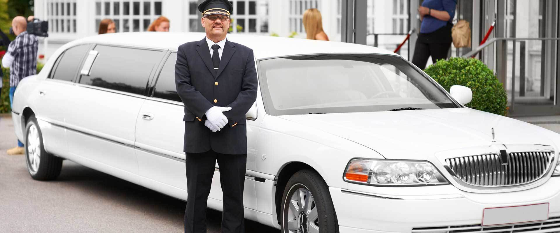 Limo Hire Services London – Luxury Chauffeured Car Rentals