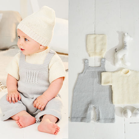 Stylecraft Bambino DK