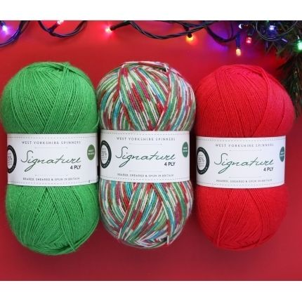 Signature 4 Ply Fairy Lights and Fairy Lights Kit