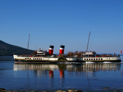 An Island Idyll: Cumbrae, Bute and Arran (Full)