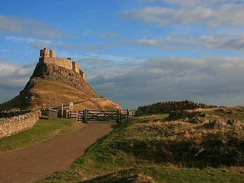Lindisfarne - A Place to Be (Full)