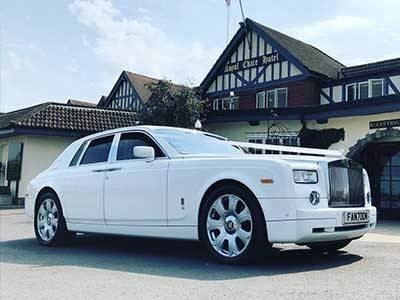 Limo Hire Services London Luxury Chauffeured Car Rentals