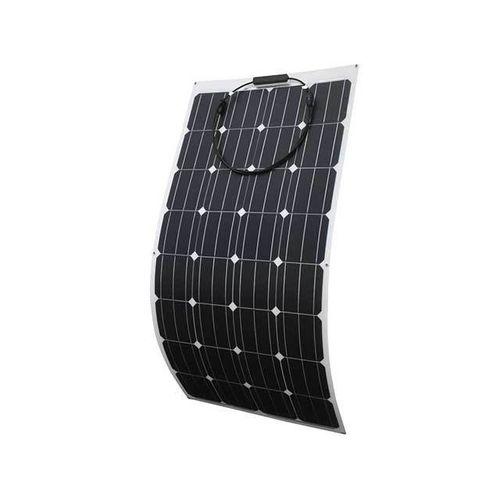 160W Semi Flexible Solar Panel