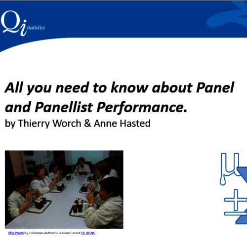 Panel Performance Webinar (Access to recording only)