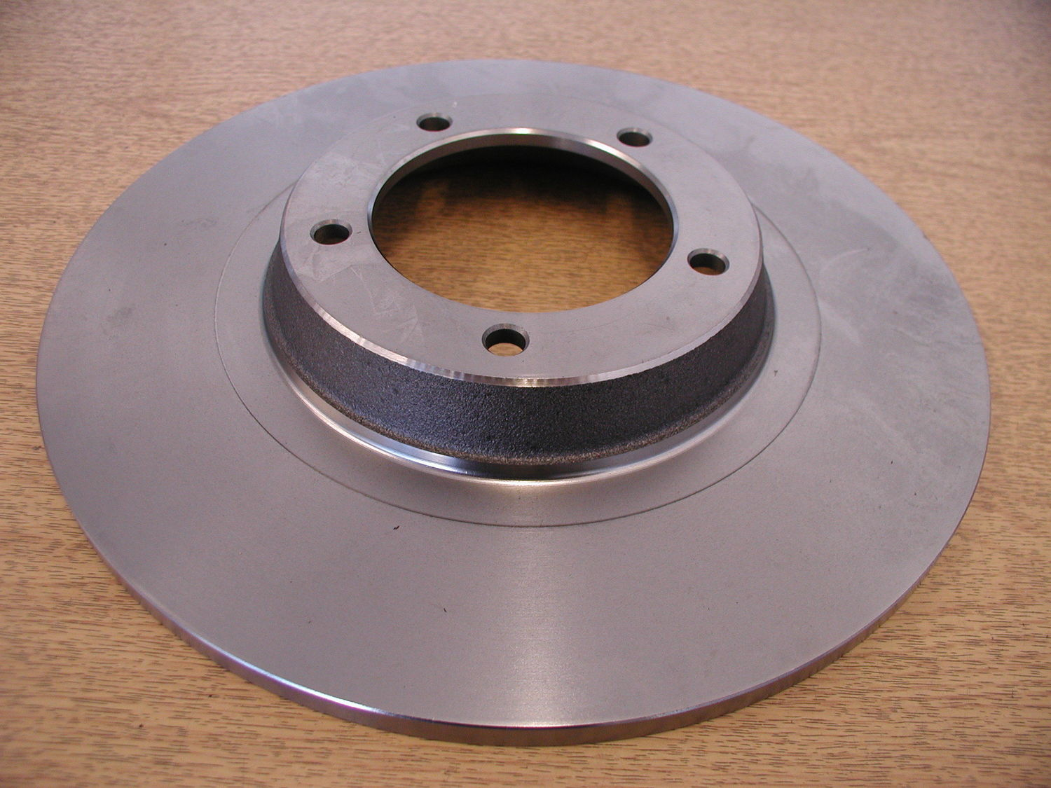 Brake Disc, 4/4 / +4 - pre 1991 (each)