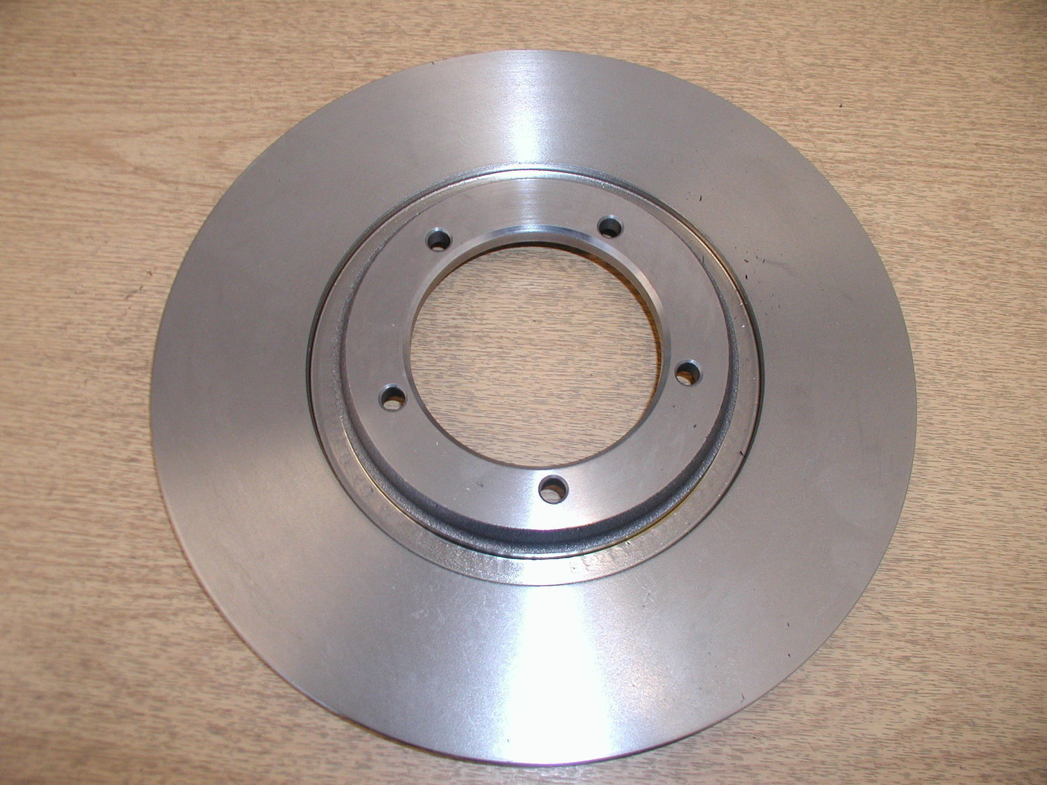Brake Disc, Classic Morgan Models (each)