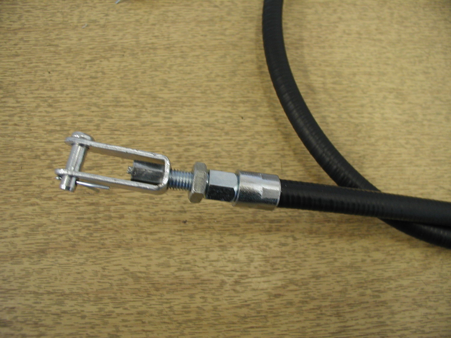 Handbrake cable (Traditional Models up to 1993)