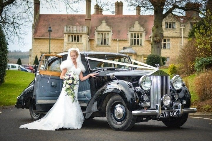 Rutland Wedding Car, Rolls Royce Rutland, Wedding Car East Midlands