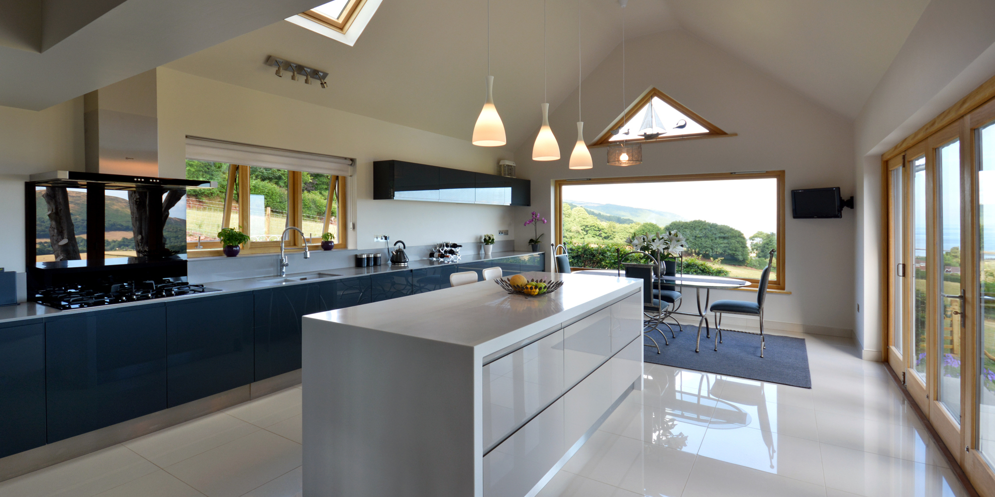 Home Design Somerset Architect, Planning Exmoor Quantocks Taunton, Architecture Style Southwest