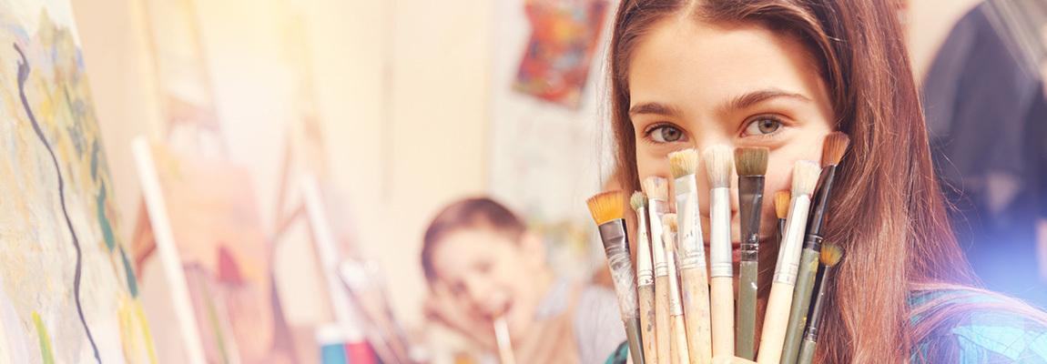 Art Academy Children Wimbledon, Art Club Kids Wimbledon, Art School Wimbledon