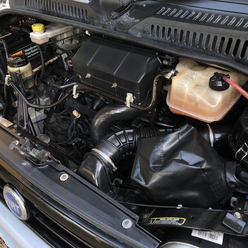 Swift Suntor 530L Motorhome 4 Berth - 2.0 JTD - 52reg Fiat Ducato SWB Nice Spec