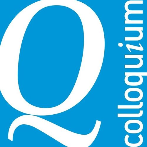 Qi Colloquium, 16th May, 2019, Windsor, UK