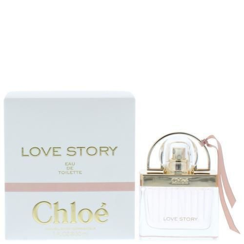 CHLOE LOVE STORY EDT 30ML SPR