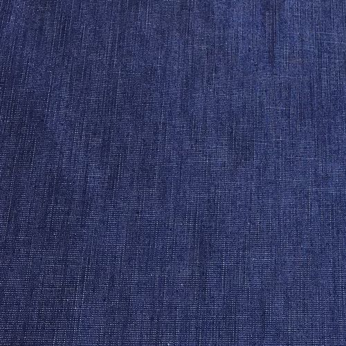 Barkweave Blue Stretch Denim