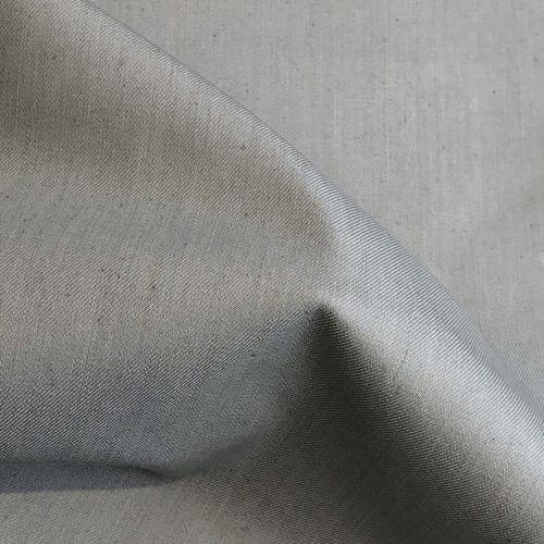 Grey Stretch Denim