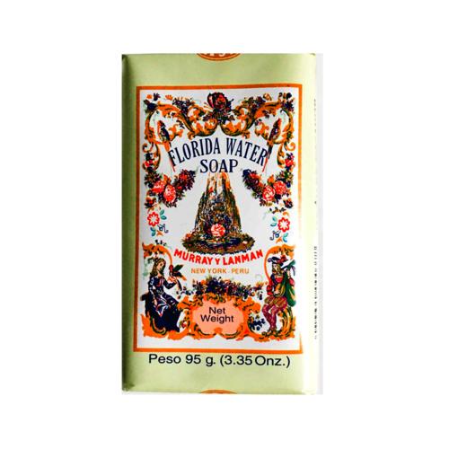 Florida Water Soap (Murray & Lanman)