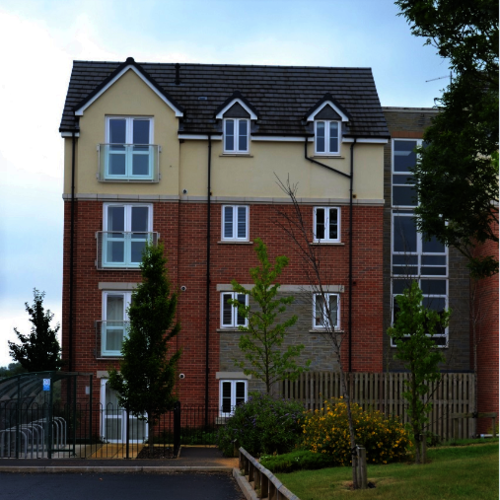 26 Overstreet Green, Lydney, Gloucestershire, GL15 5GG