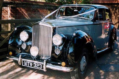 An alternative Classic Car?