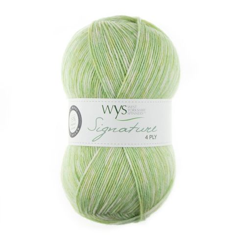 Signature 4 ply Florist Collection