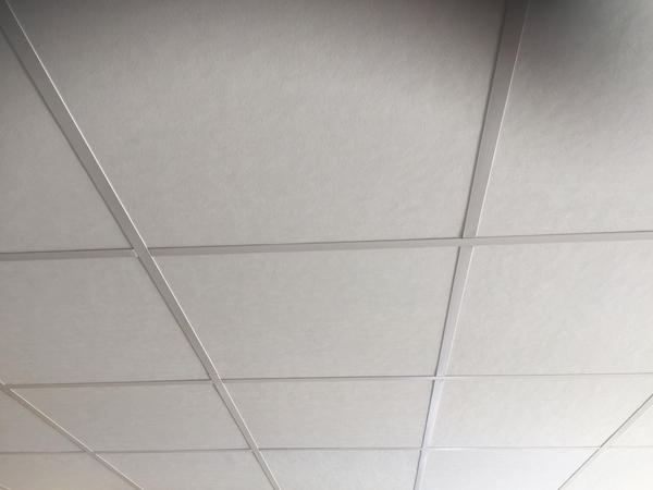 Armstrong ceiling grid