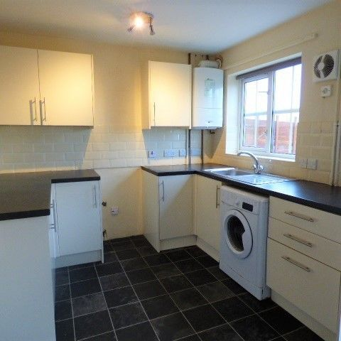 23 Whittington Way, Bream, Lydney, Gloucestershire, GL15 6AW