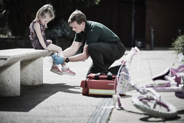 Norwich Paediatric First Aid Training for 2019