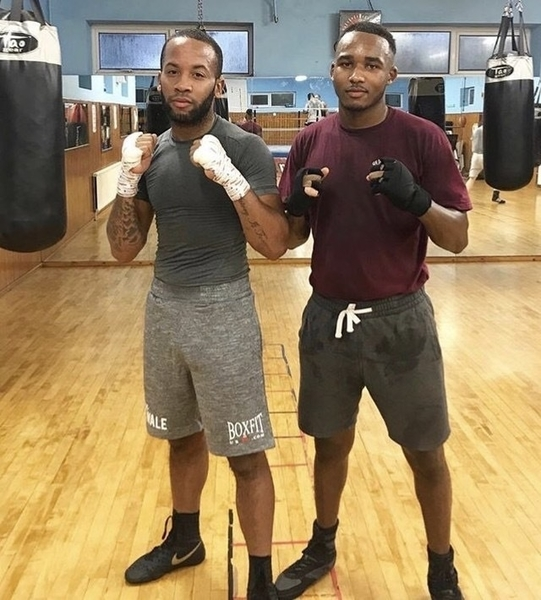 Iron sharpens iron: Red-hot Reading amateur prospect O'Neill rewarded with invaluable rounds sparring Slough debutant Adewale