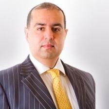 Mohammed Arif Ullah
