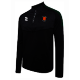 NCB Dual 1/4 Zip Performance Top (Junior £24.95)