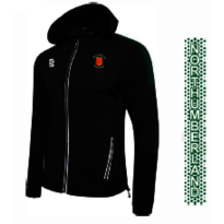 NCB Dual Hoody (Junior £27.95)