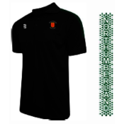 NCB Dual Polo Shirt (Junior £14.50)