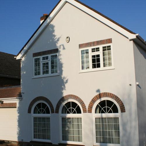 External refurbishment