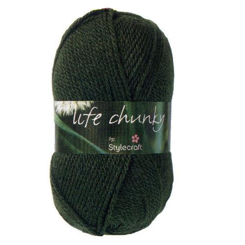 Life Chunky