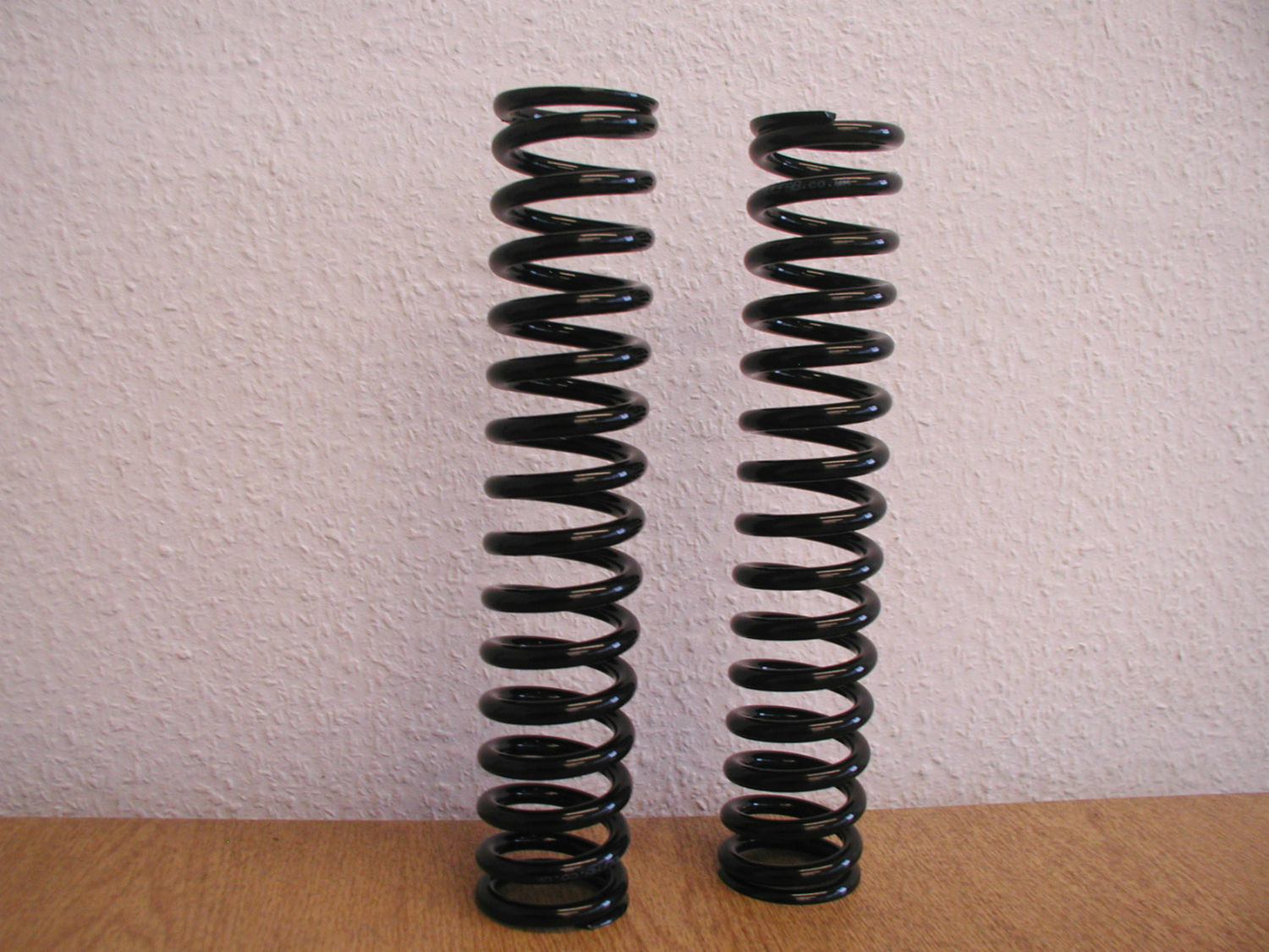Front Suspension Coil Spring (each)