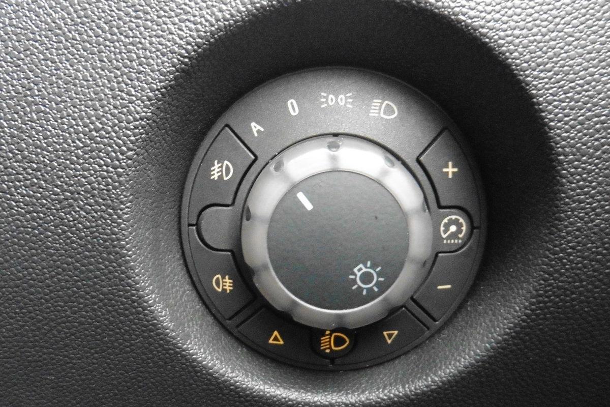 Vauxhall Corsa 1.3 CDTi ecoFLEX 16v Design 5dr - Half Leather Interior - FSH