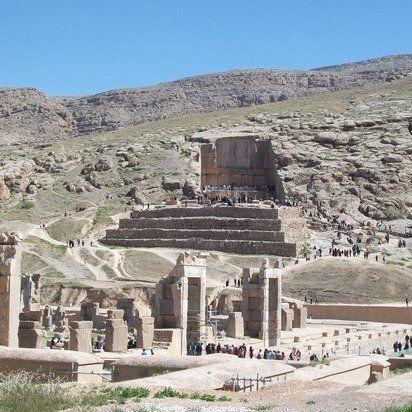 Marvdasht (Persepolis)