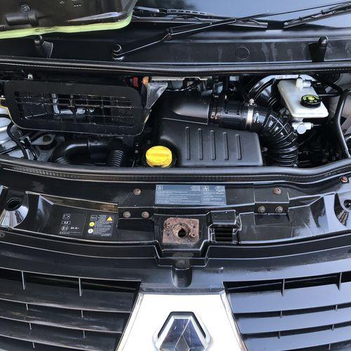 2011 Renault Trafic 2.0 DCi 115 - Camper Van - 2 Berth - Very clean!