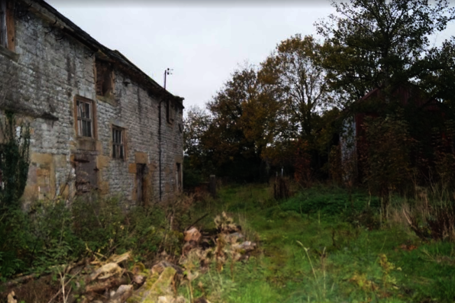 Land to the rear of Charles Cotton Hotel, Hartington