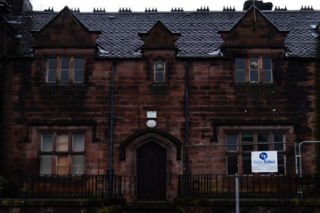 Orme Boys School, Newcastle Under Lyme