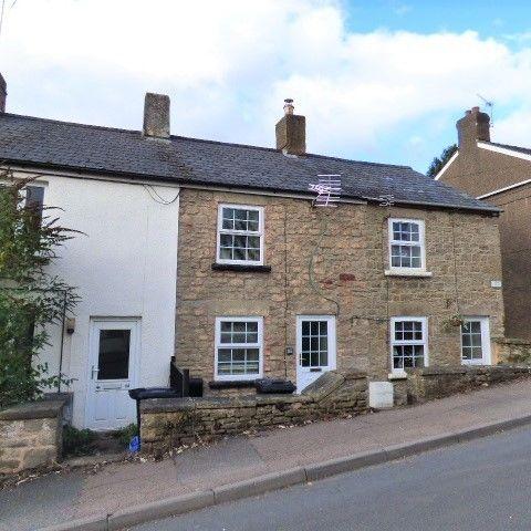 55 Queens Street, Lydney, Gloucestershire, GL15 5L