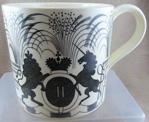 Eric Ravilious mug