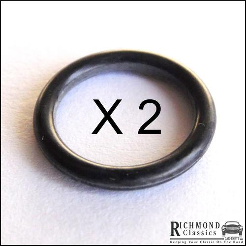 O Ring - AUD3062 - HIF / Stepper / Choke Seal x 2