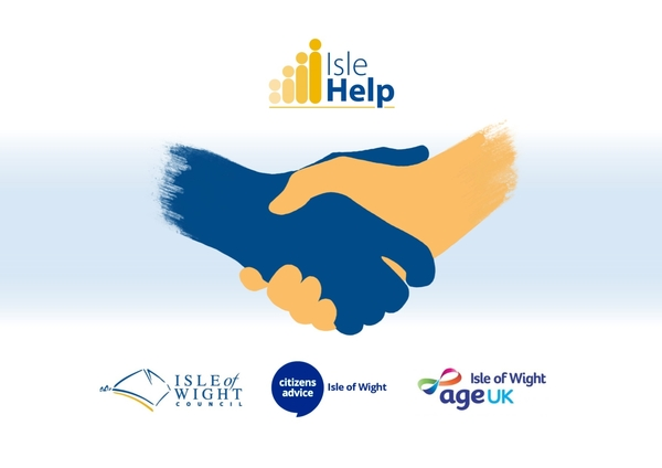 We Have Moved to the Isle Help Advice Centre!