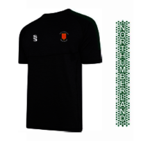 NCB Dual T-Shirt (Junior £10.95)