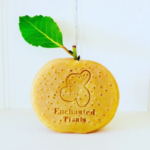 Tumeric Tangerine soap