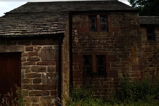 Dains Mill, Staffordshire Moorlands
