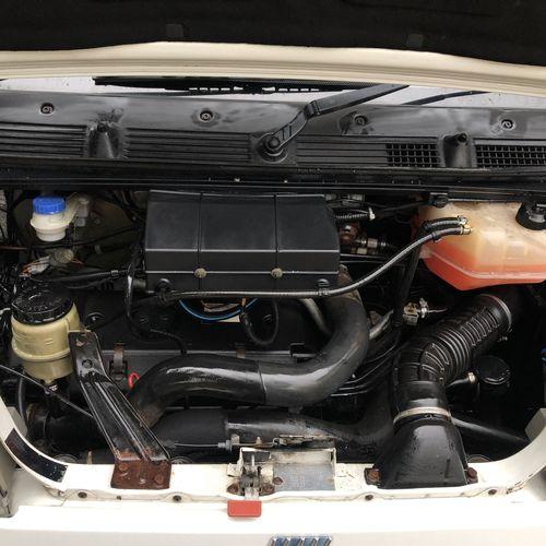 Autotrail Cheyenne 630S 4 Berth Motorhome - 37919 miles - 2001 Fiat Ducato 2.8JTD