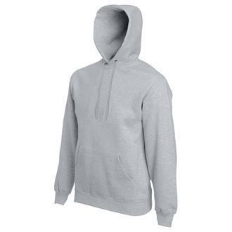 NKA Classic 80/20 adult hooded sweatshirt SS224