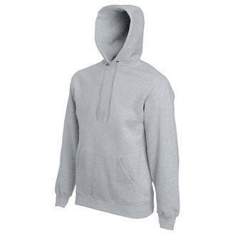 NKA Classic 80/20 adult hooded sweatshirt SS224